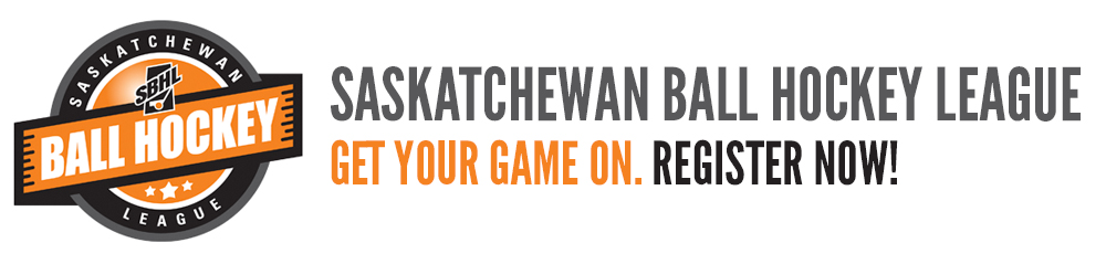 Saskatchewan Ball Hockey League (SBHL)
